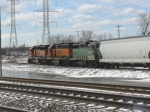 BNSF 2750